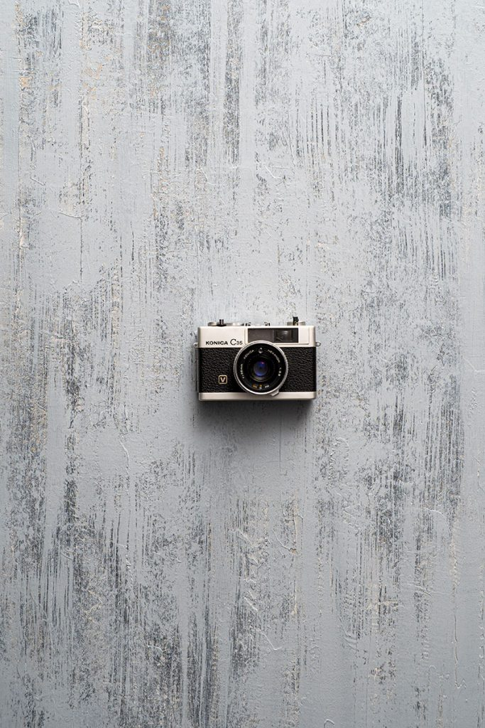 como hacer fondos de fotos caseros