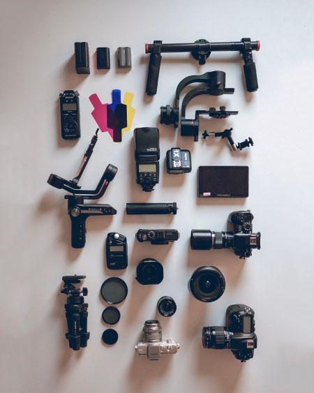 Ayuda para saber qué cámara comprar