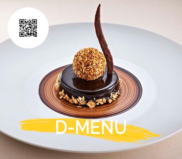 creación de contenido visual para empresas, digitalización de carta menú para restaurantes Barcelona