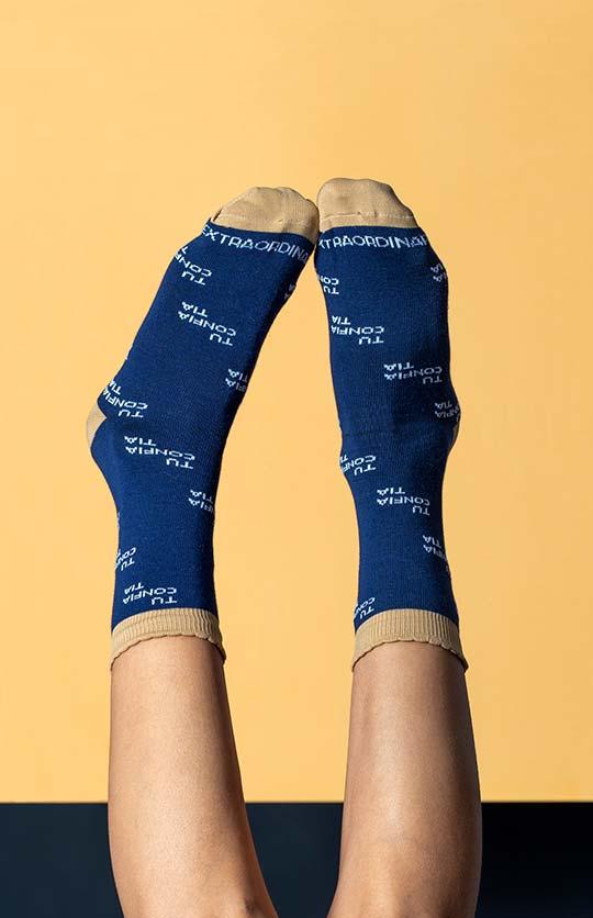 fotografía producto calcetines en barcelona