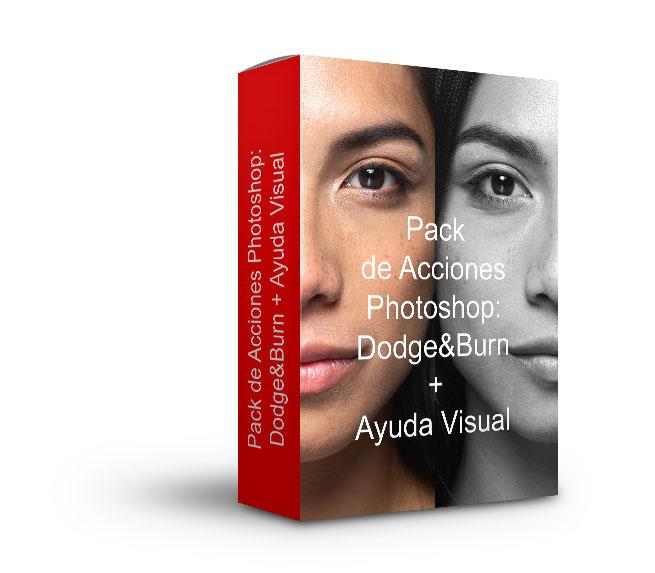 pack de acciones gratis para photoshop