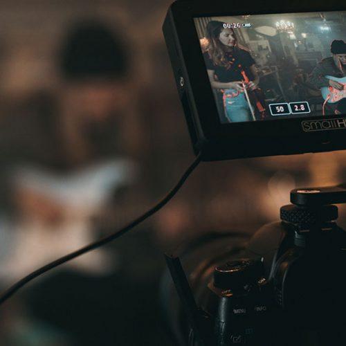 la importancia del vídeo para las empresas