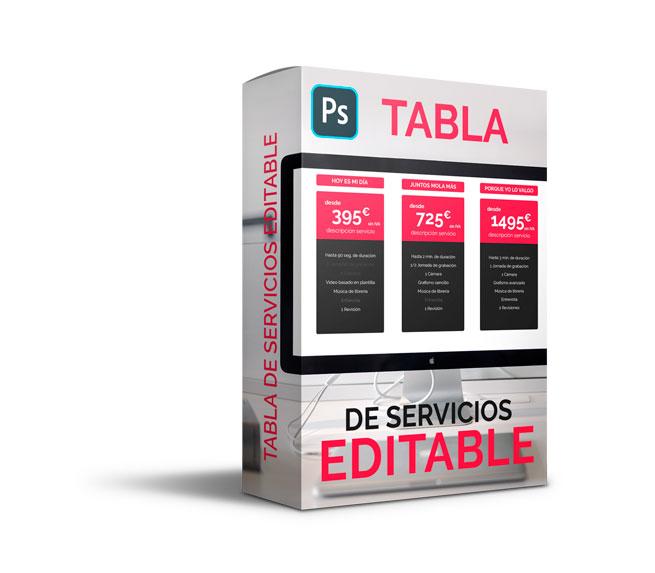 tabla-de-servicios-editable-con-photoshop