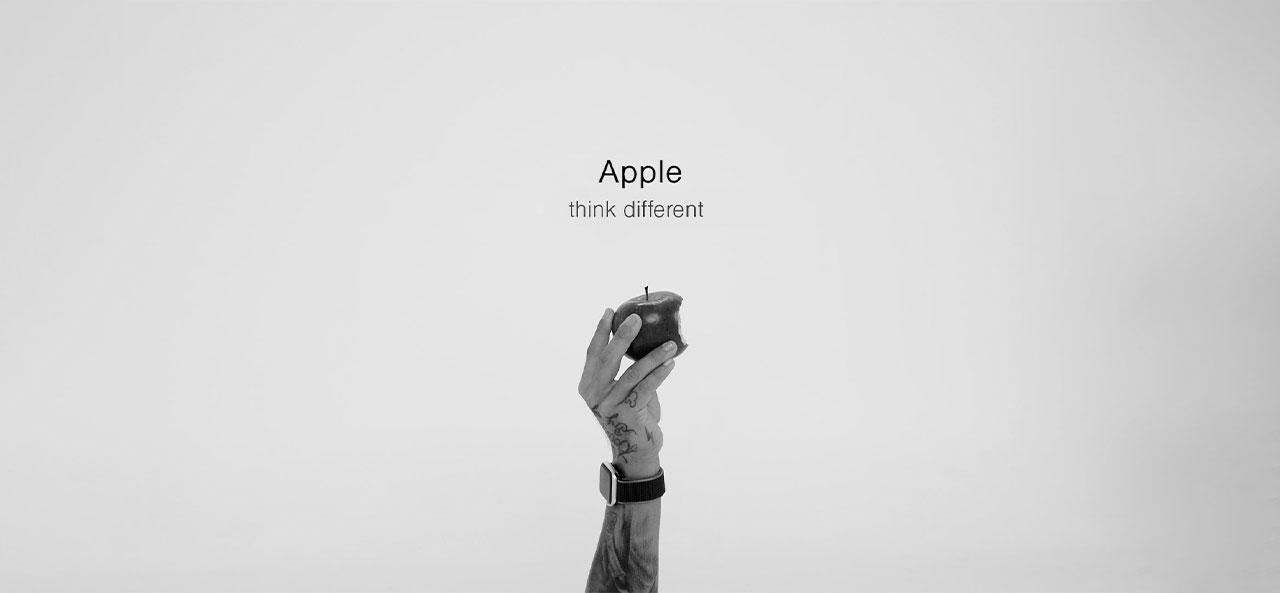video propuesta apple